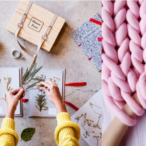 Take Home Craft Kits